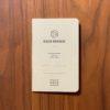 毎日持ち歩ける、心地良いノート。「DIALOG NOTEBOOK(ダイアログノート)」