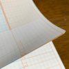 ジブン手帳の新しい紙として採用された「THIN PAPER(シンペーパー)」を試してみた。