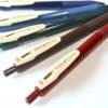 今までにない絶妙な色!サラサクリップ新色「ビンテージカラー」&「ネオンカラー」