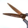 カーブ刃が家庭用はさみの常識を変えた。「フィットカットカーブ」